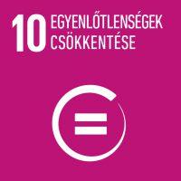 10 - Egyenlőtlenségek csökkentése