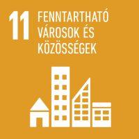 11 - Fenntartható városok és közösségek