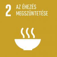 2 - Az éhezés megszüntetése
